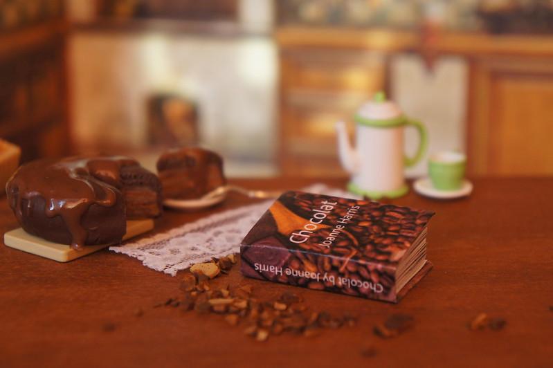 Chocolat by by Joanne Harris