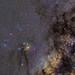 Júpiter, Marte, Rho Ophiuchi, Escorpio y mucho más.jpg by danr19f