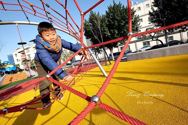 竹東鎮首座兒童公園中正公園13