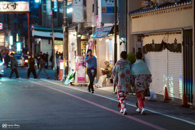 她說旅途若是卷底片 | Kyoto, ver. F1.2  | 20
