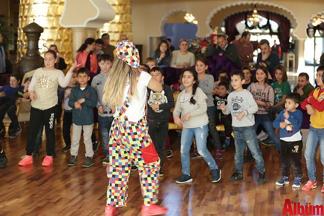 Başkan Türel okul birincisi öğrencilere 5 yıldız otelde tatil hediye etti. -4