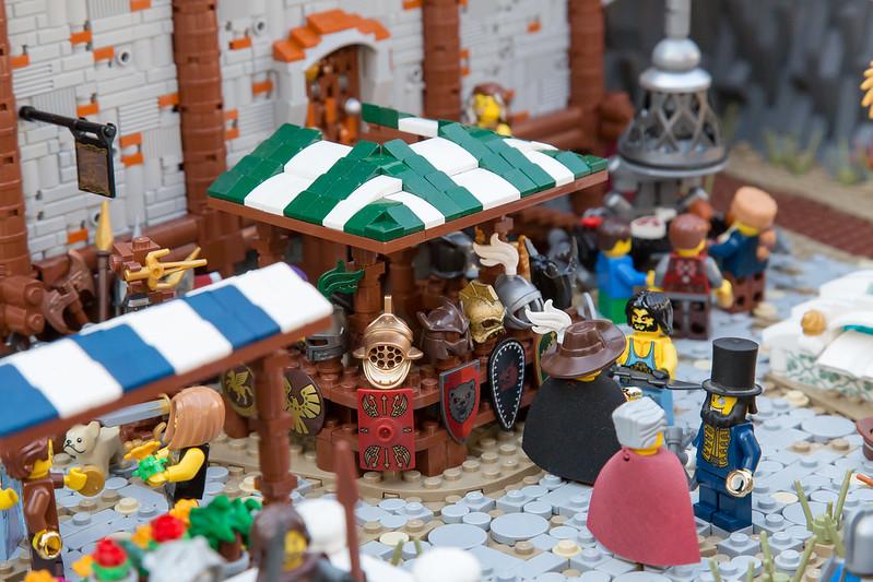 [Guilds of Historica]: City of Salonica 25155166797_8a2da4f770_c