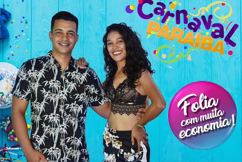 Carnaval Paraíba