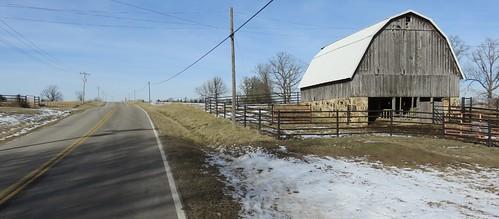 Ozarks Farm (Ozark County, Missouri)