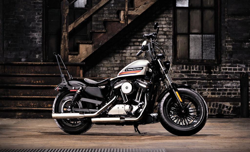 Revu Technique Harley Davidson