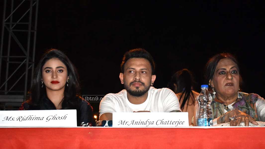 Judges-(L)-Ridhima-Ghosh,-Anindya-Chatterjee-and-Sharbari-Datta(R)