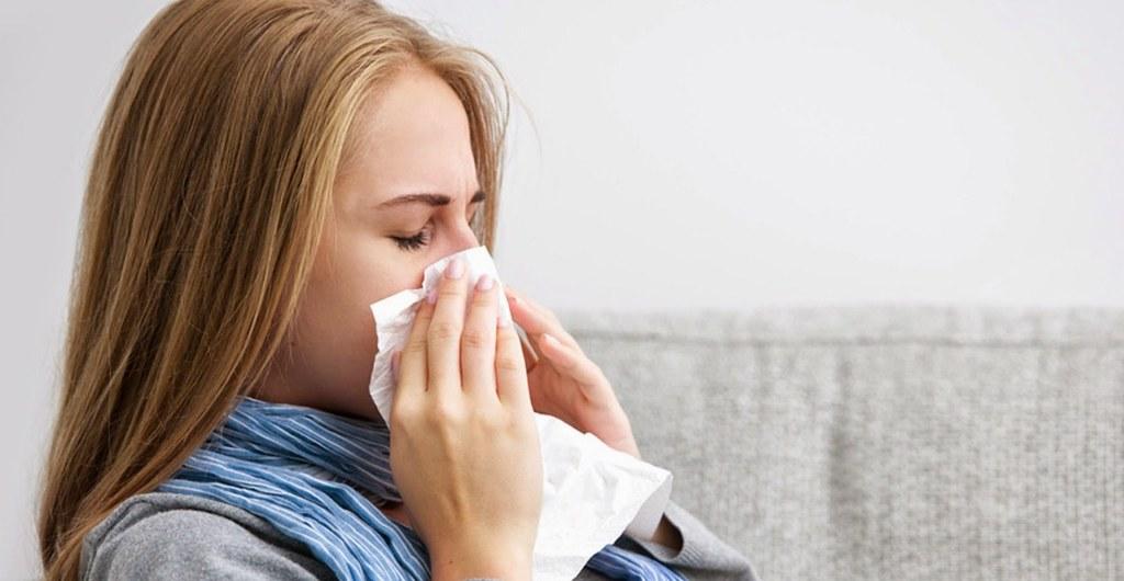 Cara Mengobati Rhinitis Alergi