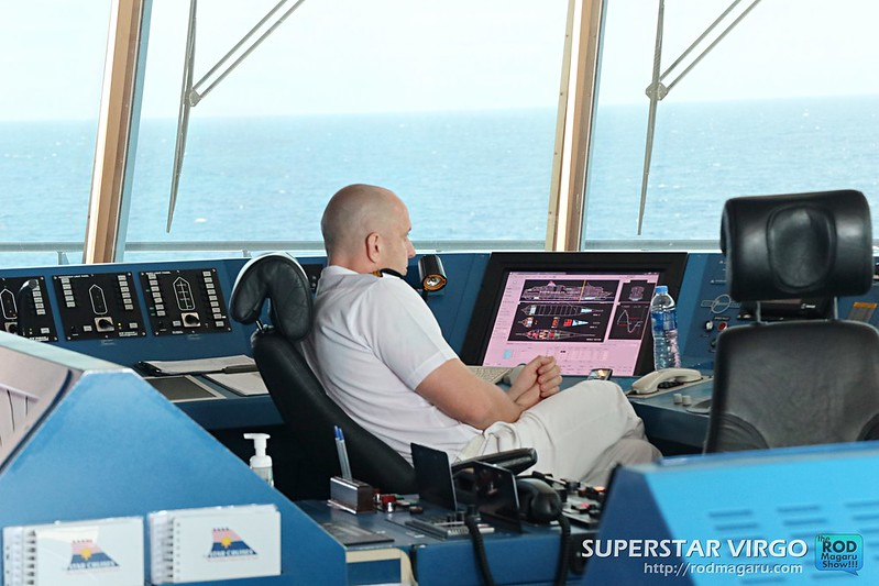 STAR CRUISES SUPERSTAR VIRGO 07