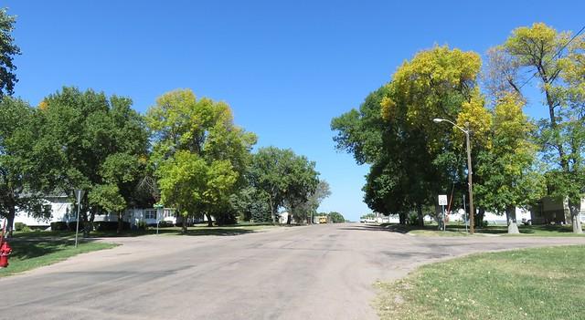 Bonesteel, South Dakota