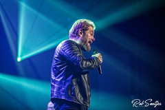 Martijn Fischer zingt hits van Hazes - Melkweg �Robsneltjes (12)