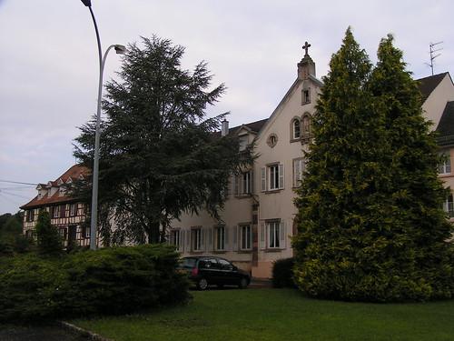 20070830 11545 0706 Jakobus Bellmagny Kloster