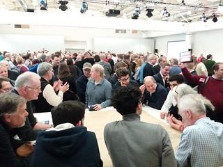 SPD Regionalkonferenz Februar 2018
