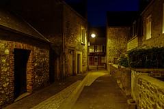 Rue Saint Vaast.