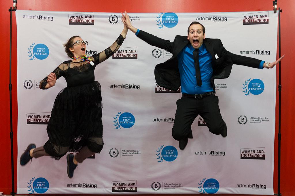 2018 Athena Film Festival