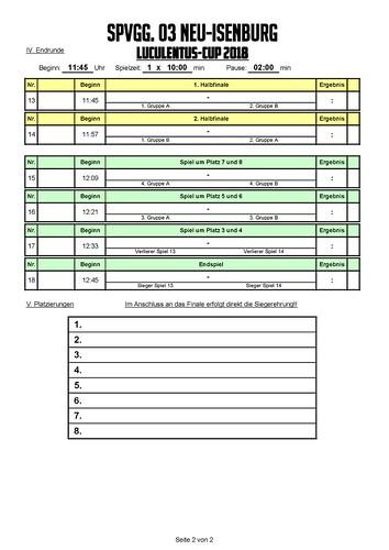 Turnierplan Luculentus-Cup 2018 - E-Jugend_Seite_2