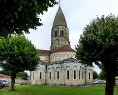 Montbron - Saint-Maurice - Photo of Montbron