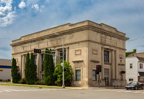 Union National Bank Building