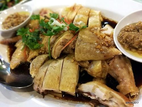 Pak Cham Chicken