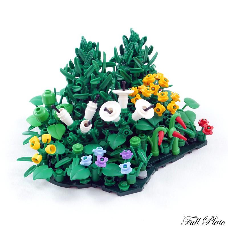 Foliage Concept
