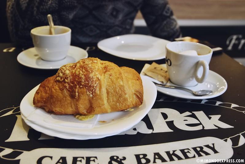 Príma Pék Café & Bakery