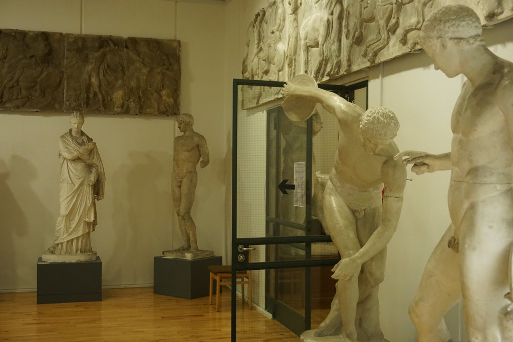 Interesting Flickr Photos Tagged Antiquemuseum Picssr