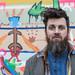 Seth Faergolzia of Dufus: Loop Paintings and European Tour 2018