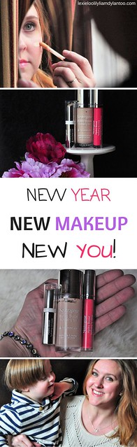 New Year, New Makeup, New YOU! Makeup must haves and how often you should replace your makeup! #sponsored #NeuYearNeuYou #makeup #beauty