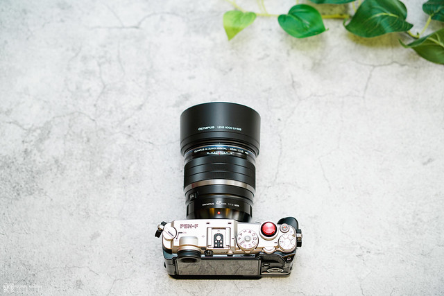 Olympus M.ZD 45mm F1.2:Review | 01