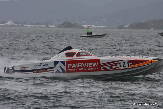Powerboat racing, Wellington 4-2012 (78), Canon EOS 40D, Tamron SP 70-300mm f/4.0-5.6 Di VC USD
