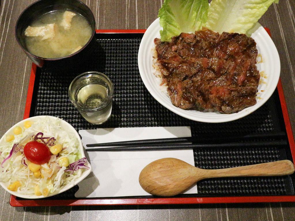 丼Fun「日本式丼ご飯」 (12)