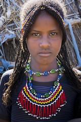 Ethiopia. Afar.