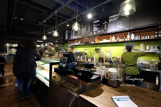【內湖美食】覺旅咖啡Journey Kaffe(陽光店)5