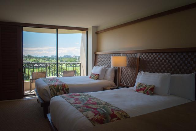 Royal Lahaina Resort Tower Room