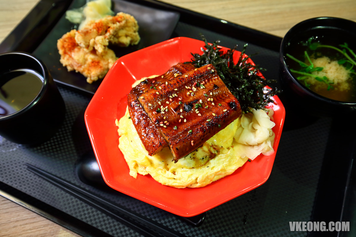 Double-Unagi-with-Omelette-J's-Gate-Lot-10