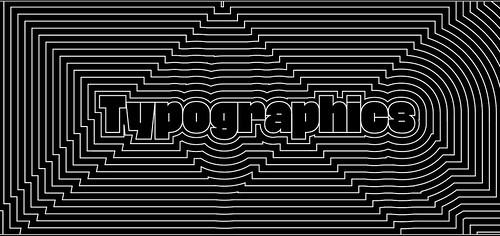 TYpographics_forevents