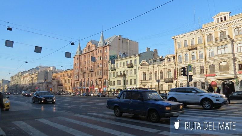 San Petersburgo Rusia 43