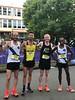 Cadbury Half Marathon