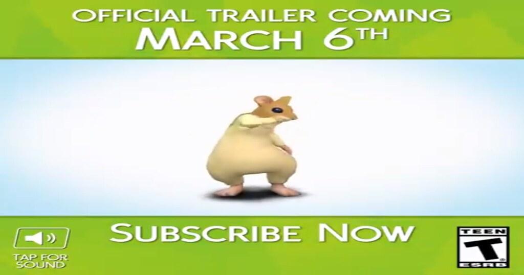 Foto de Novo Anúncio para o The Sims 4 Chega Amanhã