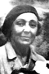 Marina Cvetaeva 1941