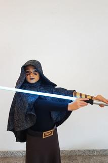 Jedi Barriss Offee - Emily