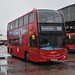 E231 Go-Ahead London