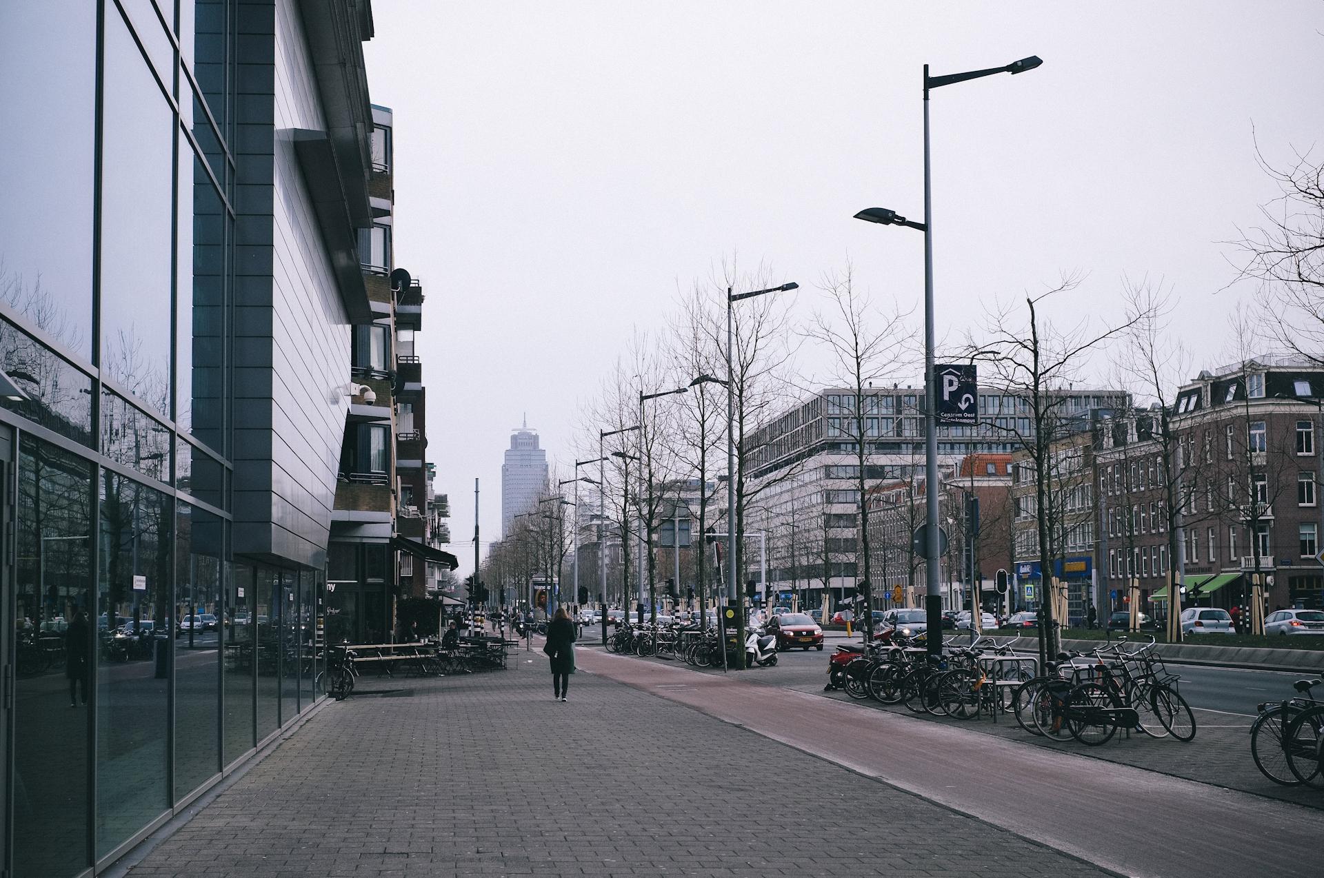 Amsterdam, 4850