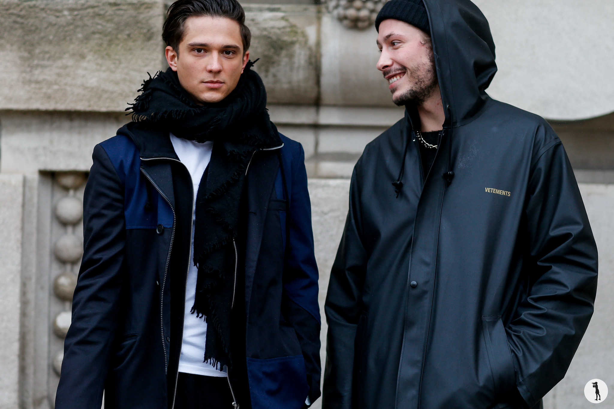Street style - Paris Fashion Week Menswear FW18-19 (59)