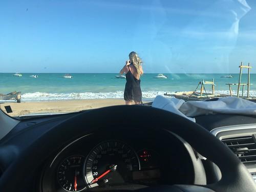 Praia de Barra Grande - Maragogi - Alagoas