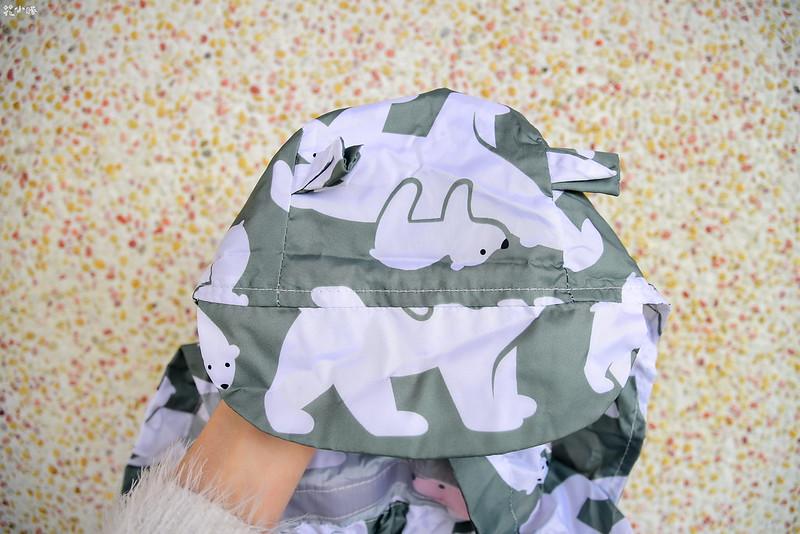 英國Caboo DXgo探索揹巾推薦嬰兒揹巾 (51)