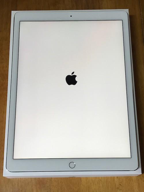 iPad Pro12.9インチ