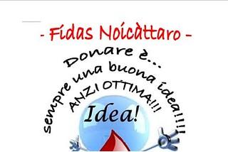 Noicattaro. fidas donazione front