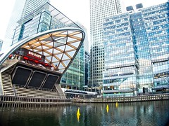 One Day at Canary Wharf – 0019