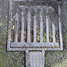 Albion Clay Coy Drain Cover, Fore Street, Trowbridge, Wiltshire 16 February 2018
