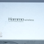 Auriculares Nootec Hammo Wireless 3